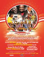2013 8th Annual Atlanta Gospel Fest Music Health & Wellness...