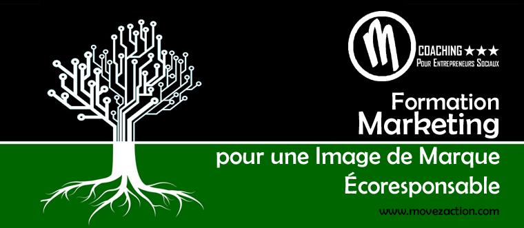 Image de Marque Ecoresponsable