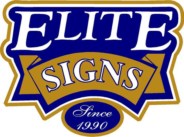 Elite Signs