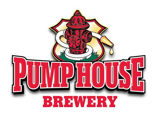 Pumphouse Brewery logo