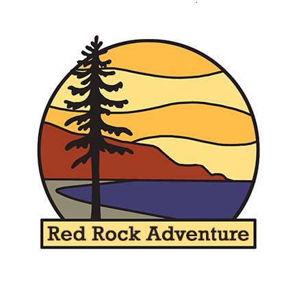 Red Rock Adventures Logo