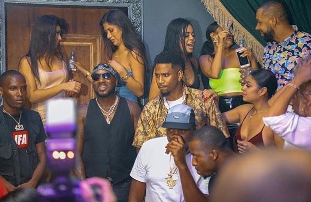 Club Exchange Miami - PARTY BUS - Exchange Nightclub Miami Beach OPEN BAR