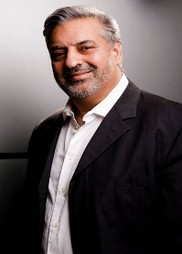 Rohit Talwar Speaker Profile pic