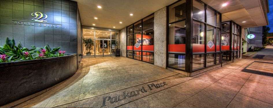 Packard Place