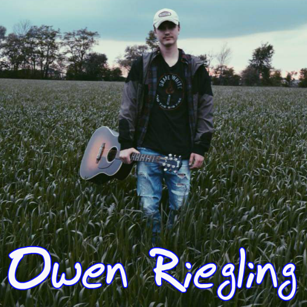 Owen Riegling Promo Shot 600x600