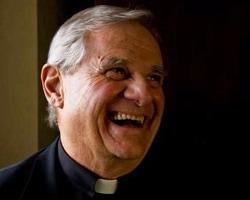 Fr Carl Arico