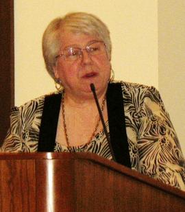 Sister Audrey Doetzel