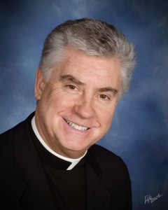 Father Don Farnan