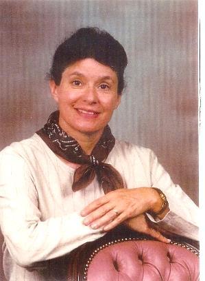 Kathryn Damiano