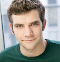 Lukas Poost of Spamalot