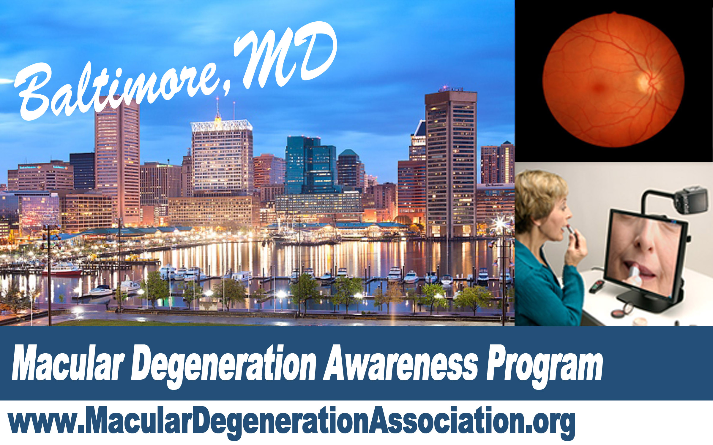Baltimore, MD Awareness Program