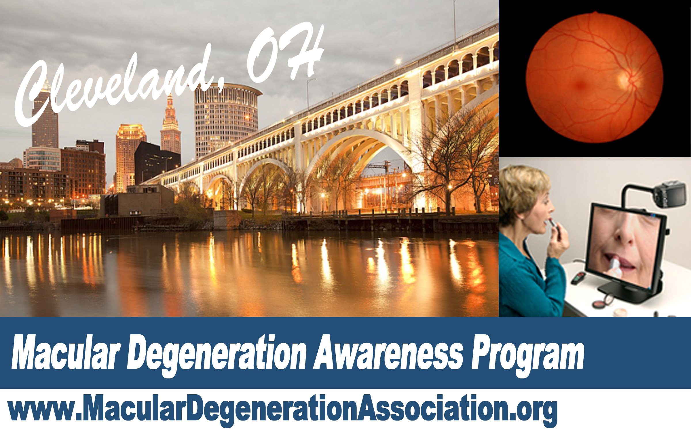 Cleveland Ohio Awareness Program
