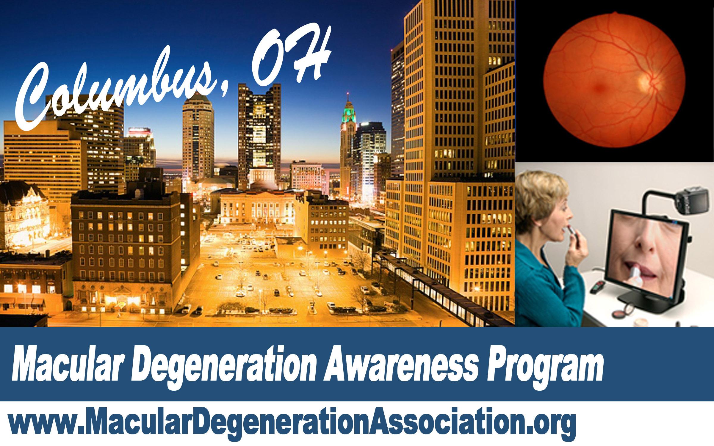 Columbus Ohio Symposium