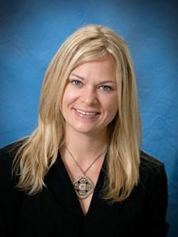 Kirsten Protosow, OD