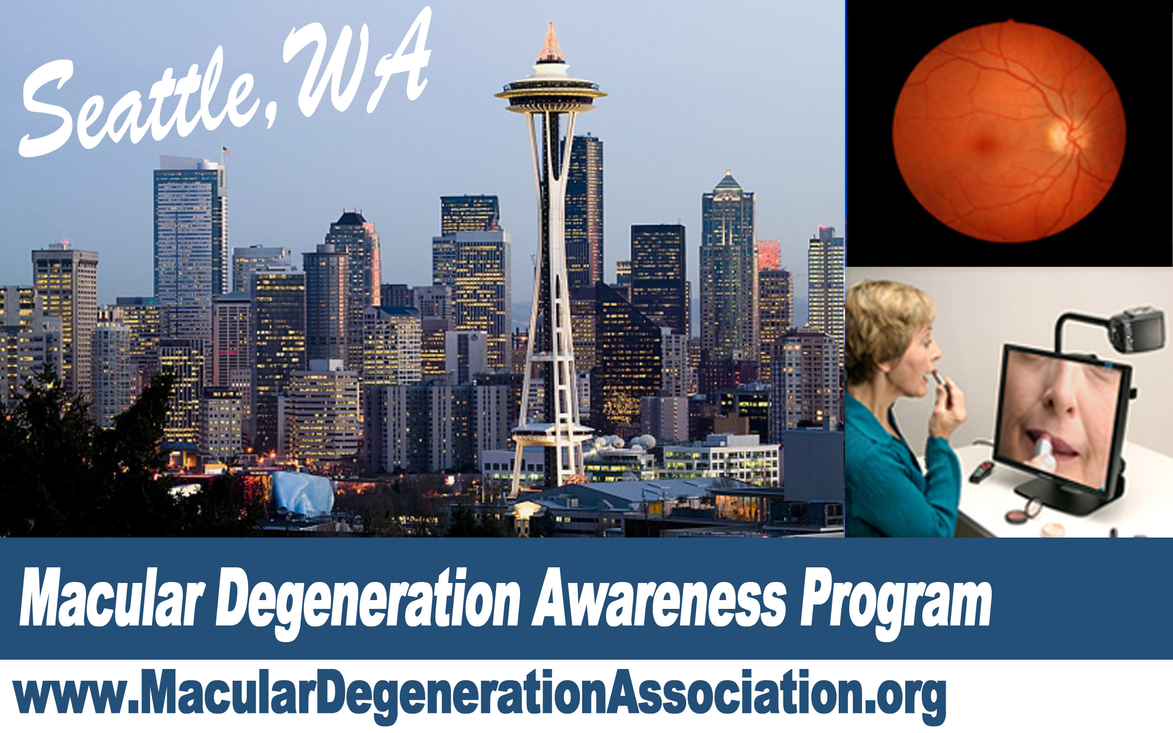 Seattle, WA awareness program