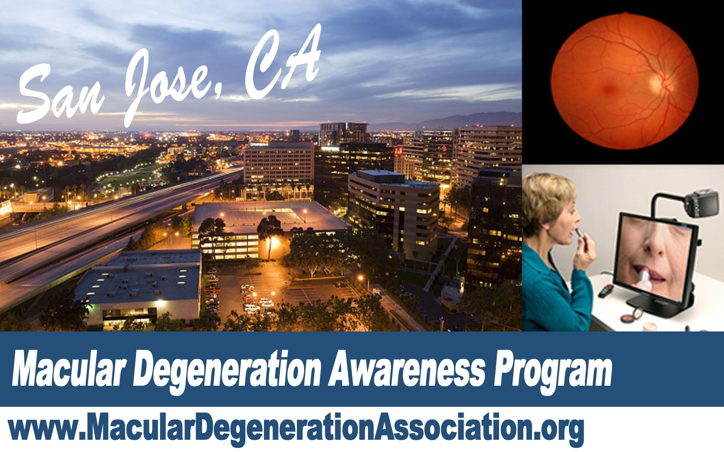 San Jose awareness program