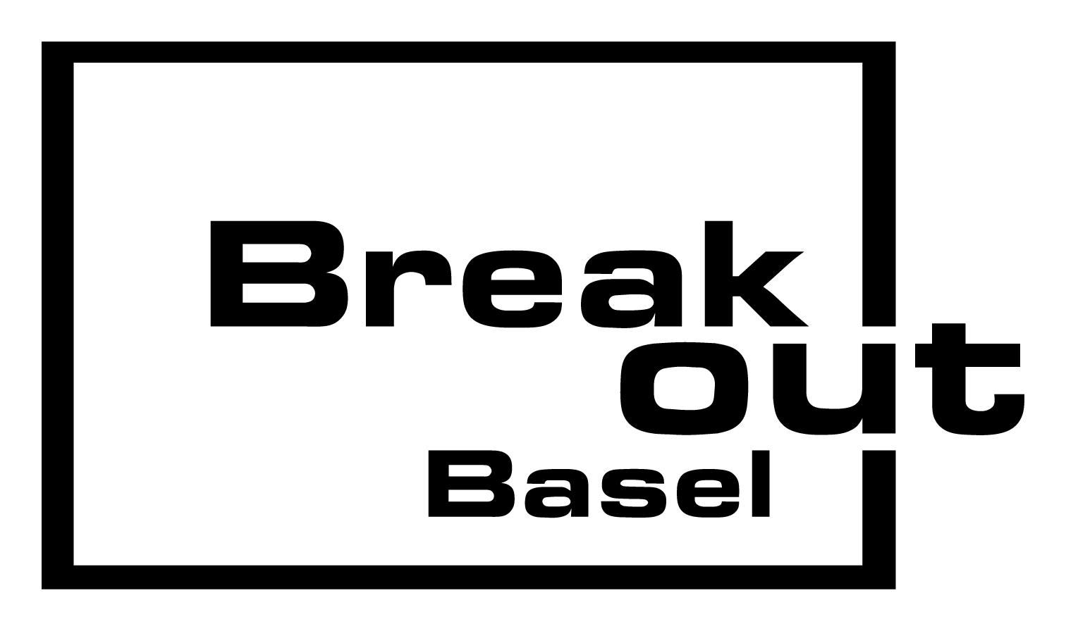Break Out Basel Logo