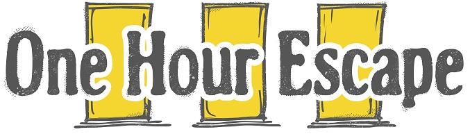 One Hour Escape Logo