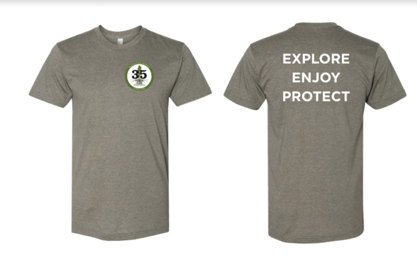 Unisex 35 T-Shirt