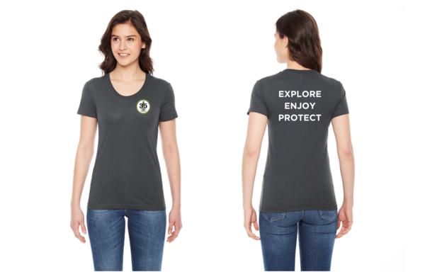 Ladies' Fit 35 T-Shirt