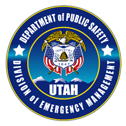 division of emergency management seal