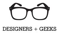 Designers + Geeks