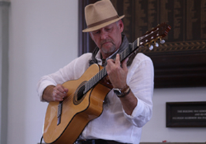 Cliff Blakey
