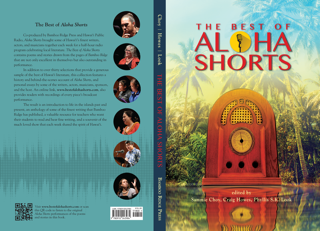 The Best of Aloha Shorts book cover