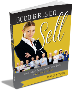 Book Good Girls do Sell