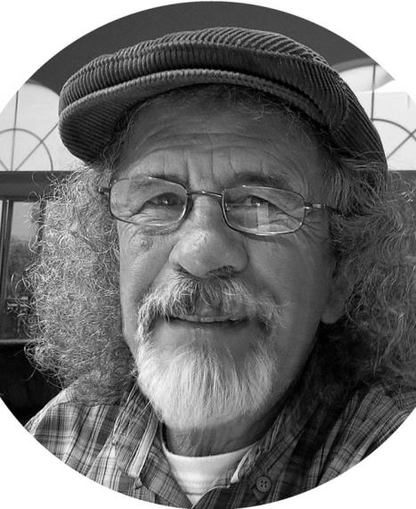 Dino Segura