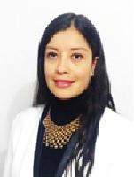 Yulieth Nayive Romero Rincón