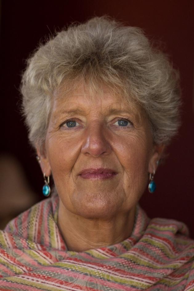 Sue Hollingsworth Advaya Initiative