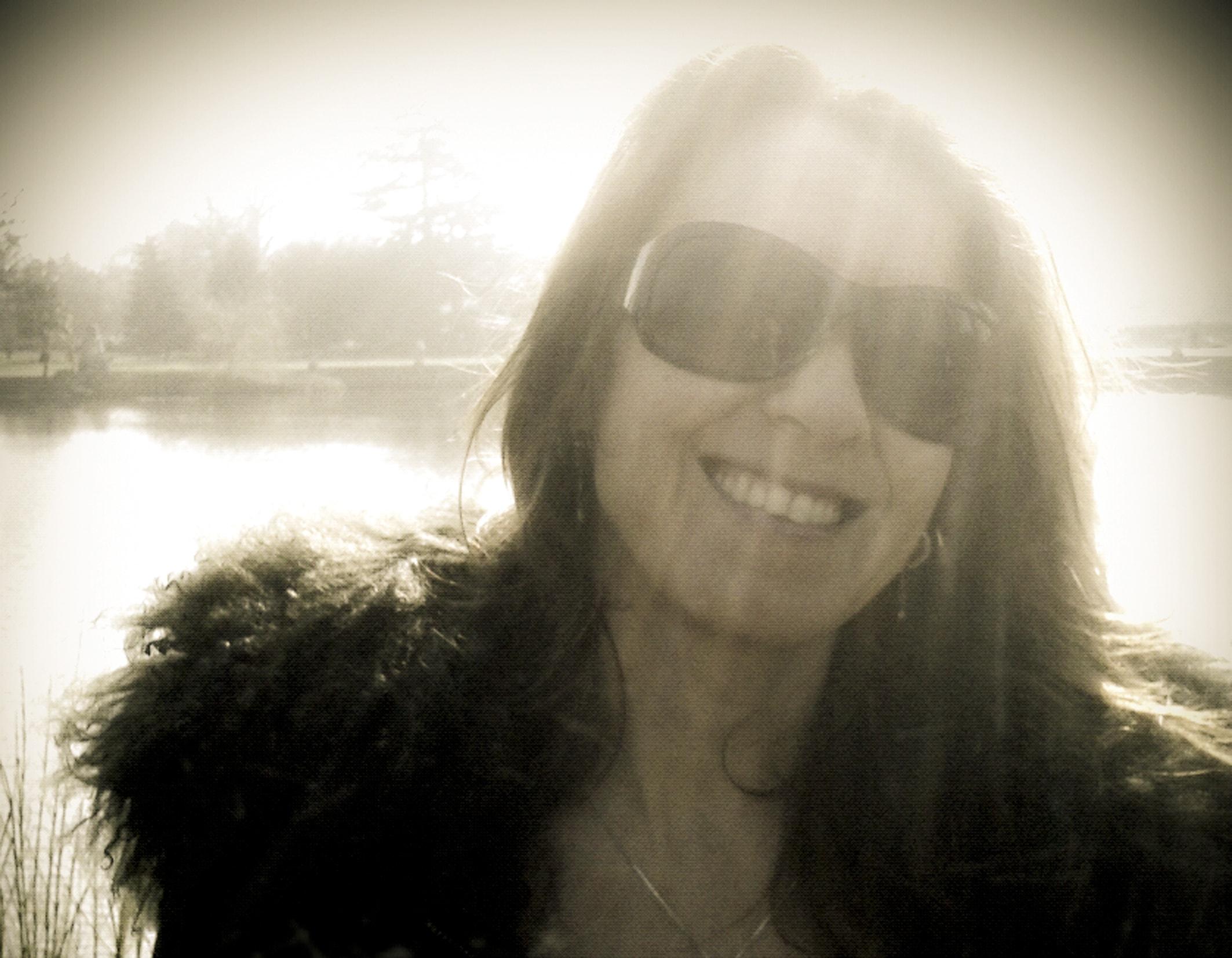 Rachel Corby Advaya Initiative