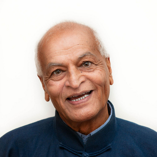 Satish Kumar - Advaya Initiative