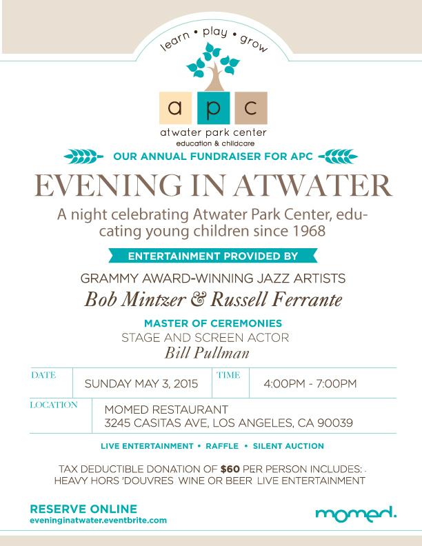 APC Momed Invite