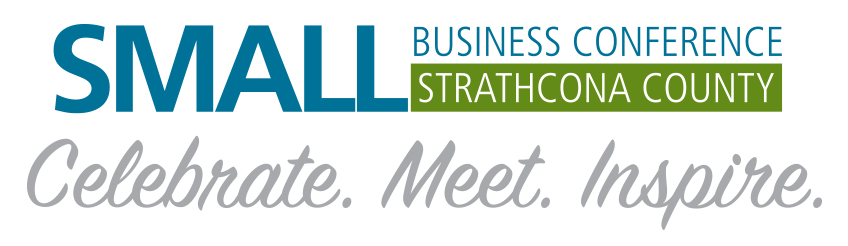 Small Business Conference Logo