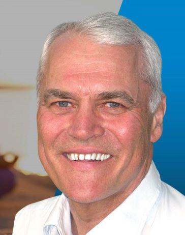 Dr Harald Harung