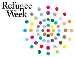 Pushing the Elephant - Refugee Week, film screening and...