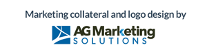 AG Marketing Solutions logo