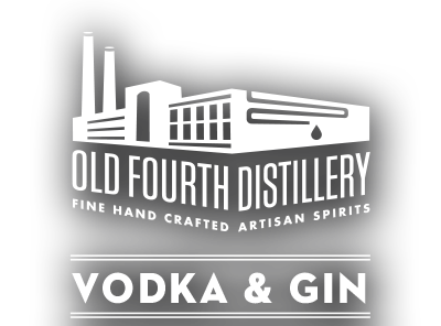 Old Fourth Ward Distillery Logo