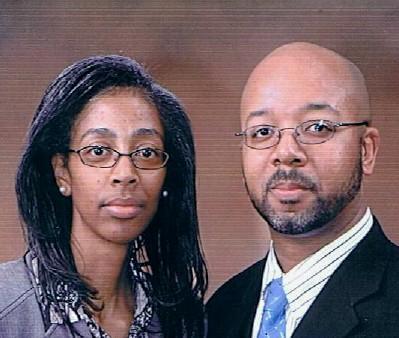Arrested Development Ministry, John & Charlene Donelson