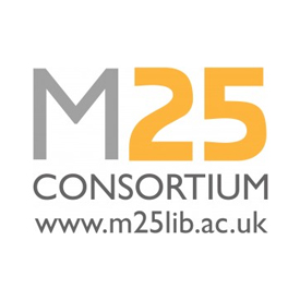M25 Consortiam logo