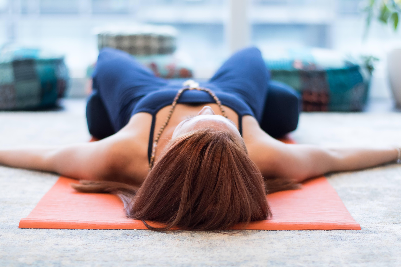 Stephanie Kittell toronto yoga teacher