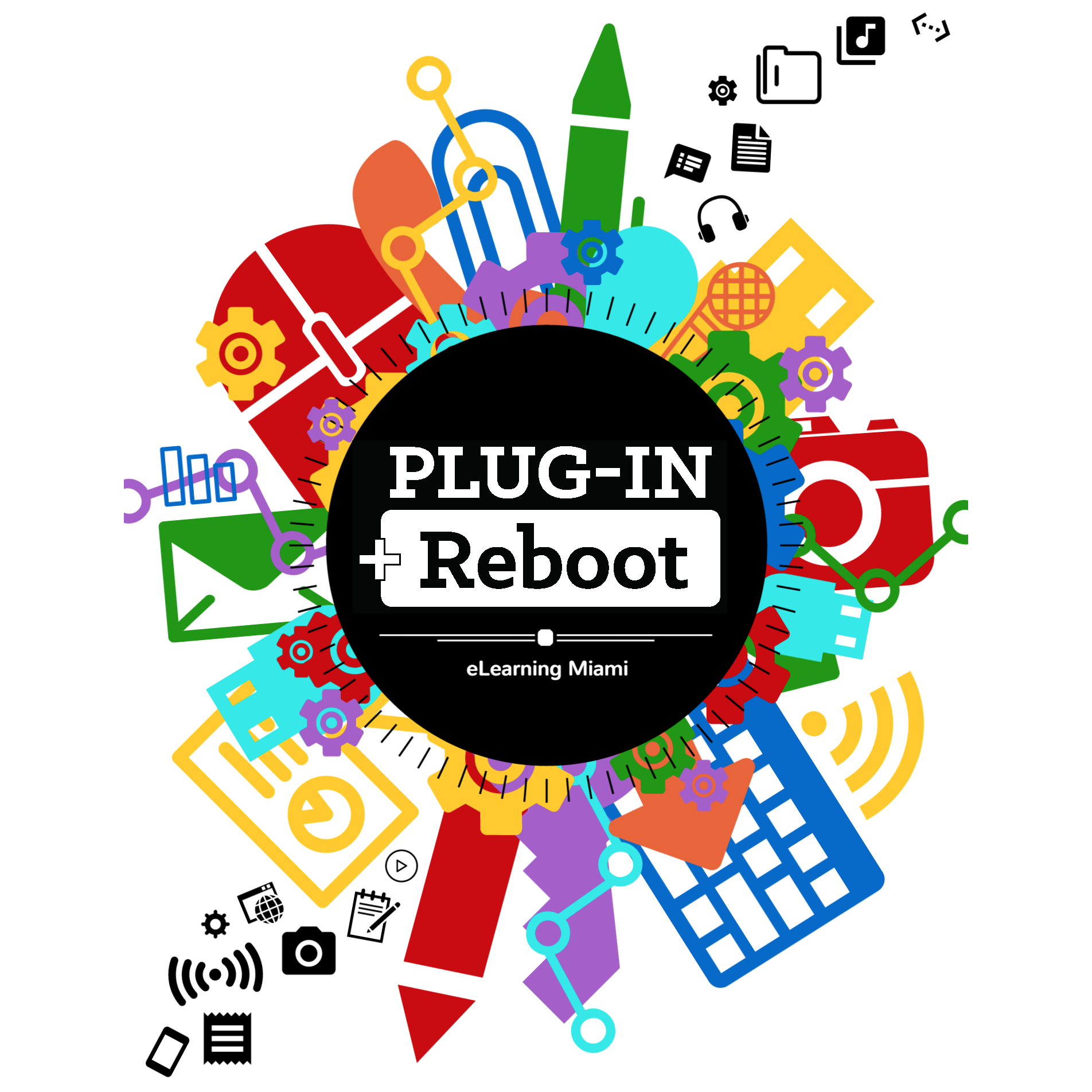 Plug-in & Reboot Event Miami University January 2017