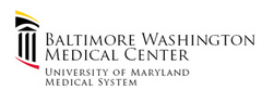 Sponsor logo - Baltimore Washington Medical Center