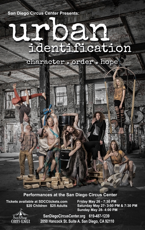 Urban Identification -