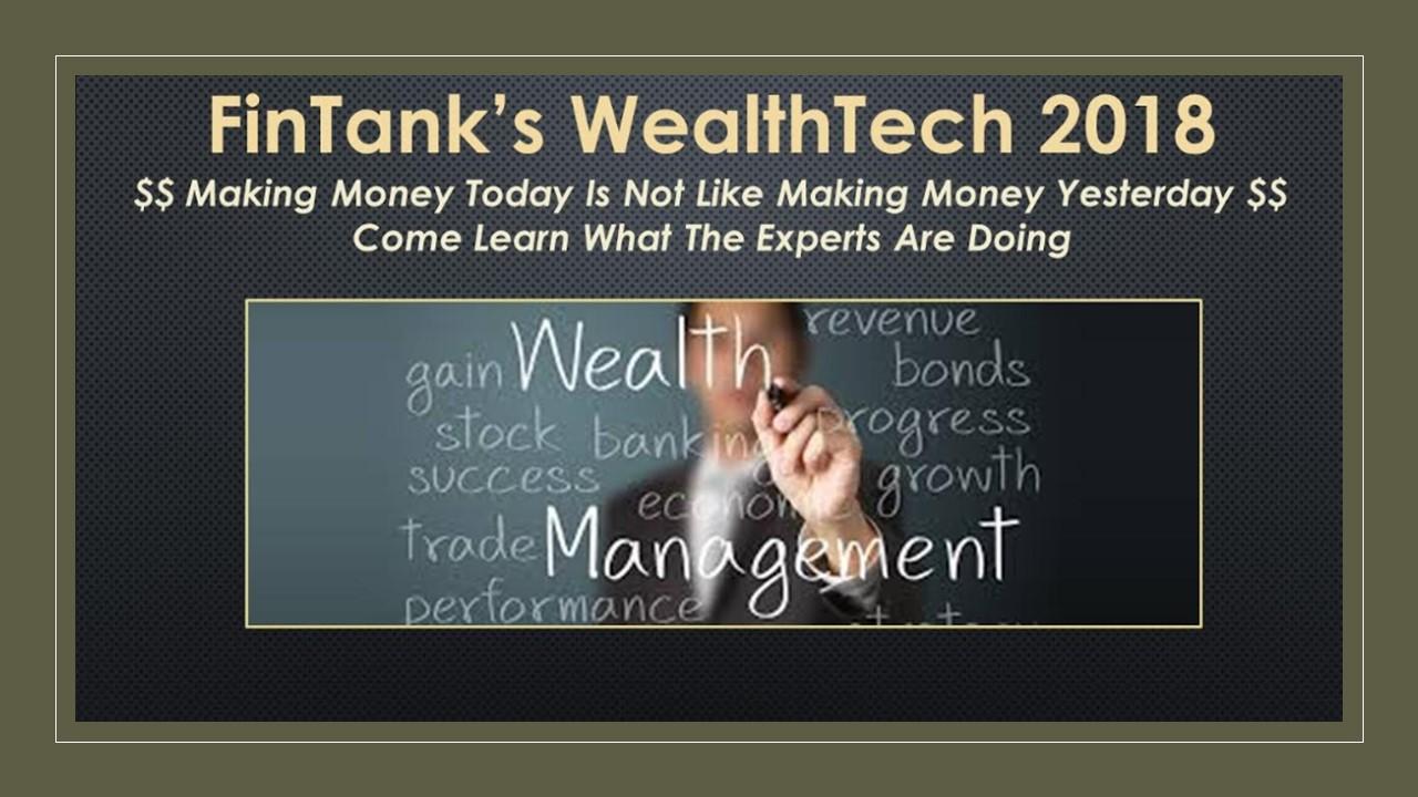 WealthTech Board