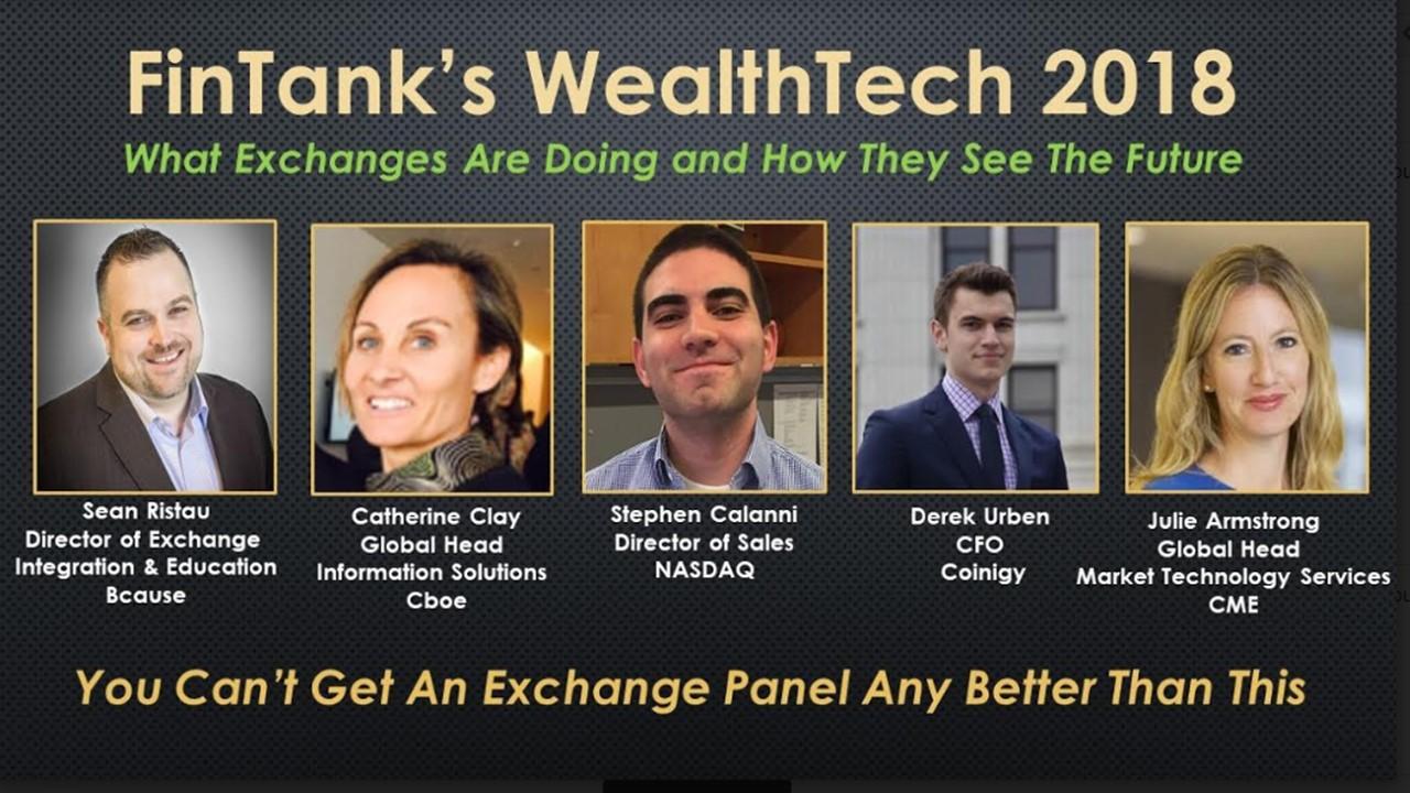 Exchange Panel Update