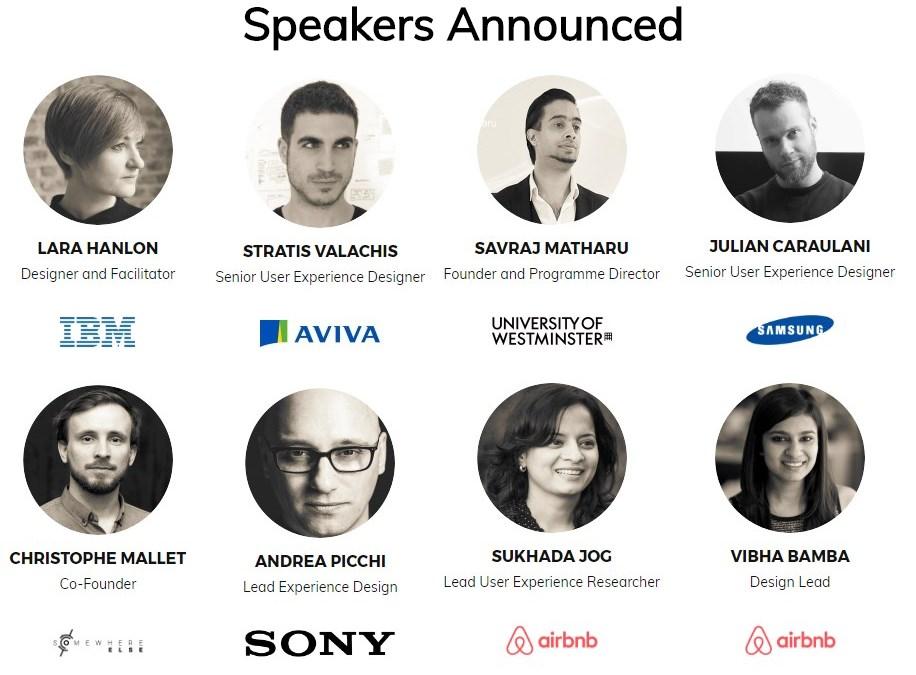 MUXL 2017 Conference Speakers