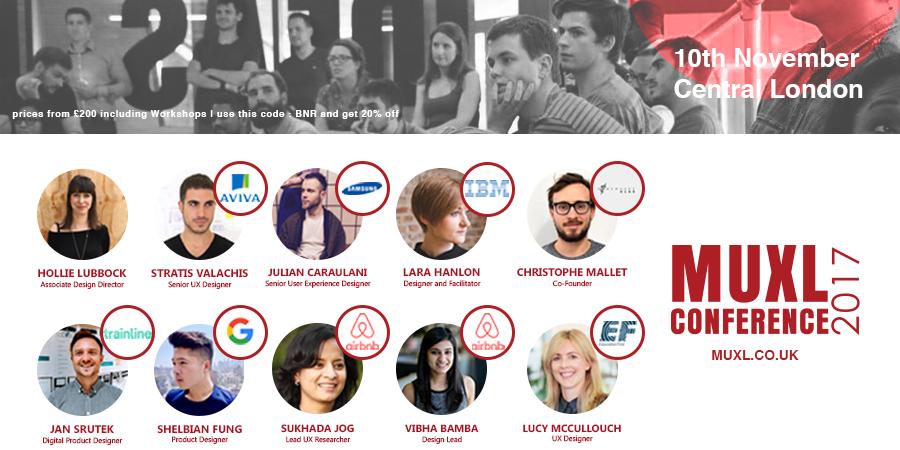 MUXL 2017 Conference